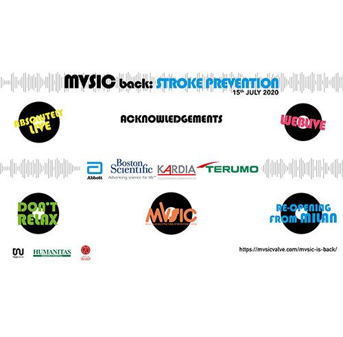 MVSIC BACK PRGR